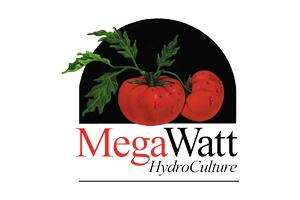 Logo MegaWatt - HydroCulture