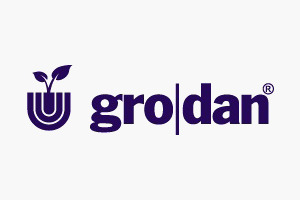 Gro|dan Logo