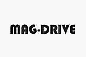 Mag-Drive Logo